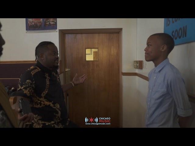 ChicagoMusic.com: Rodney East and Rodney Jones Jr inspire the next generation of musicians