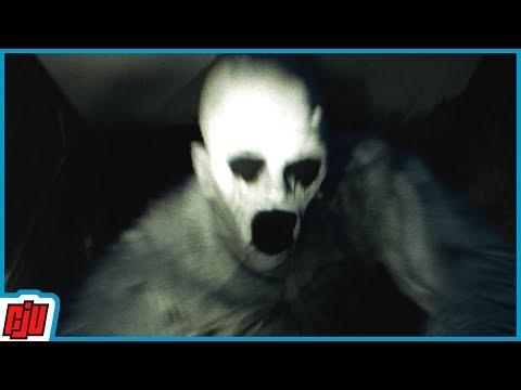 The Beast Inside Demo | Indie Horror Game | PC Gameplay Walkthrough