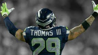 "Earl Thomas || ""ET"" 