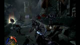 Forgotten Realms: Demon Stone Gameplay Trailer #2