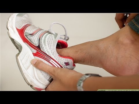 how to get rid of foot odor in shoes fast