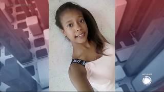 Garota de 14 anos desaparece após sair para ir à escola