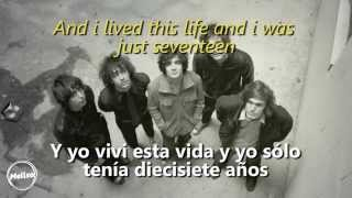 The strokes - In her prime  Subtitulado ( inglés/español)