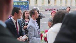 Ведущий эффектных свадеб Дмитрий Вексклярский(Для того, чтобы заказать ведущего на свое мероприятие - звоните: +7(921)4164096 и свадьба Вашей мечты станет..., 2016-01-31T15:53:57.000Z)