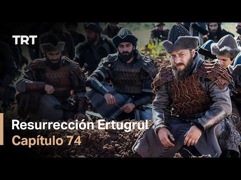 Resurrección Ertugrul Temporada 1 Capítulo 74