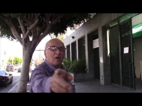 1st Amendment Audit, Saudi Arabian Consulate