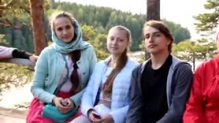Паломническая поездка воскресной школы на Валаам