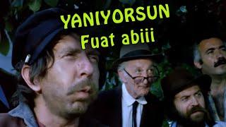 Sakar ŞAKİR - Yanıyorsun FUAT Abii!