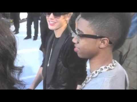 Justin Bieber & Lil Twist - Wind It (Shut the Club Down)