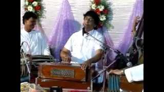 Jai Jai Ramakrishna Hari by Ajitkumar Kadkade