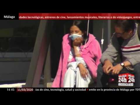 Noticia - Primer Positivo De Una Mujer Embarazada Por Coronavirus En Málaga