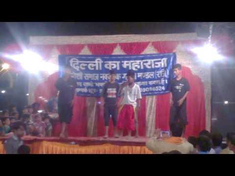 Rajkumar diljaale dubstep Hip Hop International's World Hip Hop Dance Children