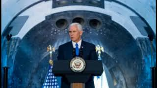 Why the White House Really Wants to Create a Space Czar