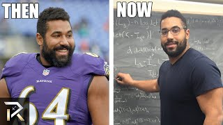 10 Once Famous Athletes Who Now Work Normal Jobs