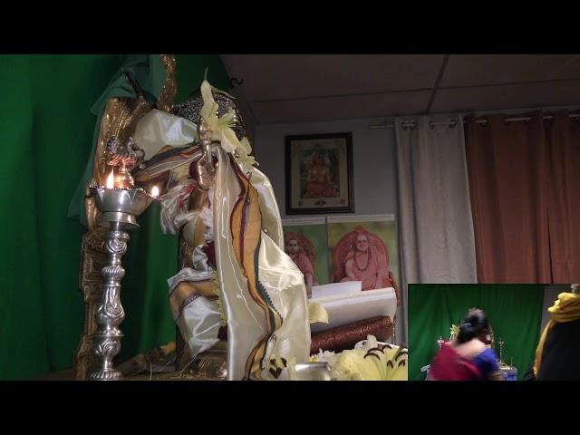 Parvati Parameshwara Kalyanamu | March 13, 2021