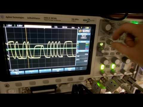 Oscilloscopes review p2: Micsig TO1104 vs Rigol 2072A vs Agilent 3014A