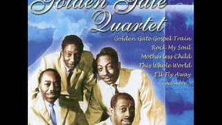 The Golden Gate Quartet:  Swing Down Chariot