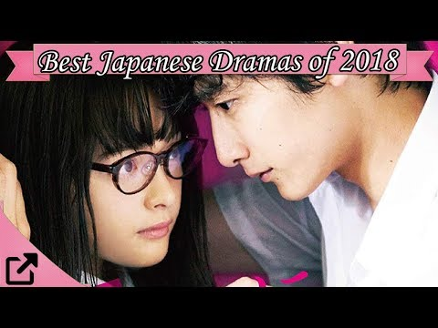 Best Japanese Dramas Of 2018 So Far