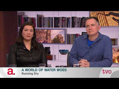 World Water Woes