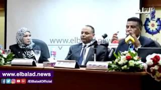 رئيس أكاديمية ناصر : الجيش المصري سادس أقوى جيش بري في العالم .. فيديو