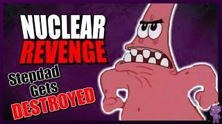 Nuclear Revenge – Meta Morphoz
