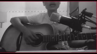 Tháng 7 của a guitar -Nguyễn Văn Phong - cover khói -
