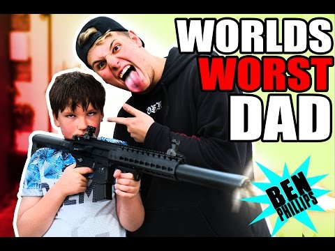 Thumbnail: My bro's adopted a child! **PRANK!**