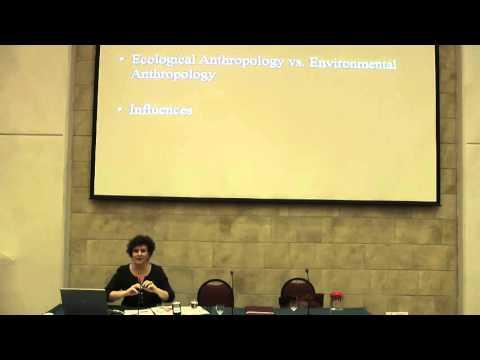 Alternative Epistemologies of Human-Environment Relations by Ayfer Bartu Candan