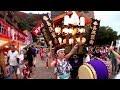 小倉祇園太鼓2017 の動画、YouTube動画。