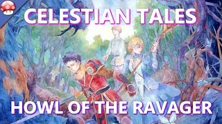 Celestian Tales: Old North - Howl of the Ravager - Walkthrough - Part 1 - Prologue (PC HD) Gameplay