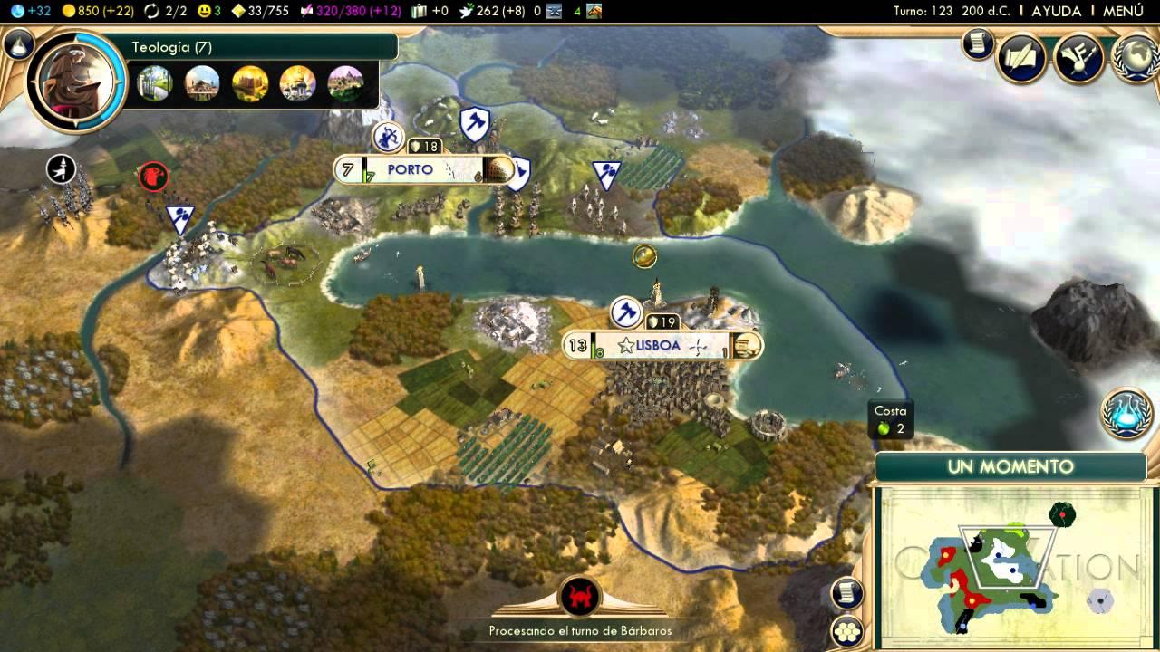Civilization V Brave New World DLC Steam key - YouTube
