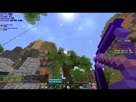 [Minecraft] - MiniAnnihilation #8 - Nejlepší PvP  hra
