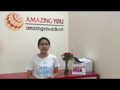 Amazing YOU tài trợ Hanoi Free Tour Guides