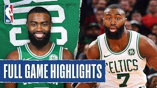 HEAT at CELTICS | FULL GAME HIGHLIGHTS