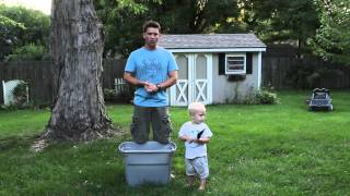 Timothy Oliphant - ALS Ice Bucket Challenge Thumbnail