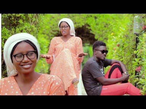 Download Sabuwar Waka (Ni Akan Soyayya) Ft Momee Gombe Latest Hausa Song Video 2019 Lyrics By Aliyu Sharaba