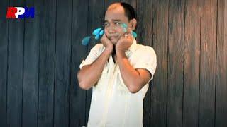 Aziz Gagap - Putus Lagi (Official Music Video)