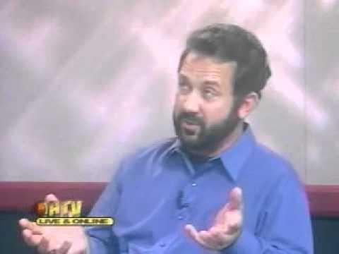 DeLuca-Shields Interview Pt. 2 April 2006
