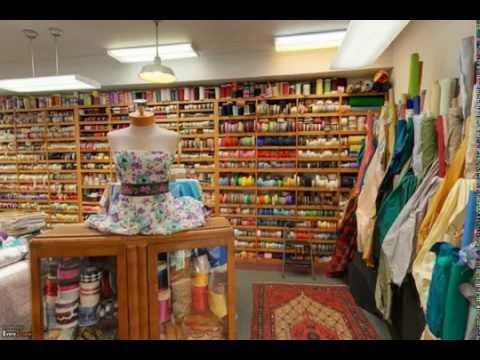 Promenade Fine Fabrics | New Orleans, LA | Fabric Shops