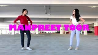 Wonderland song (cute girls dance)