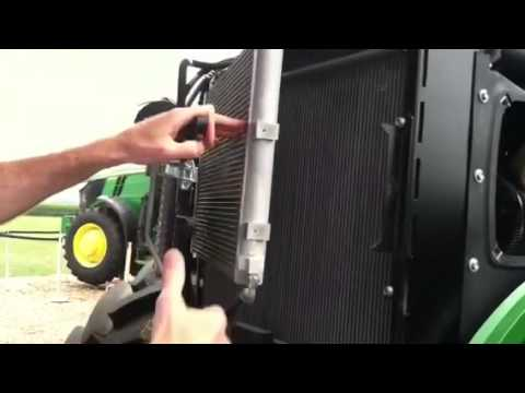 John Deere unveils new tractor lines – Ohio Ag Net | Ohio's Country