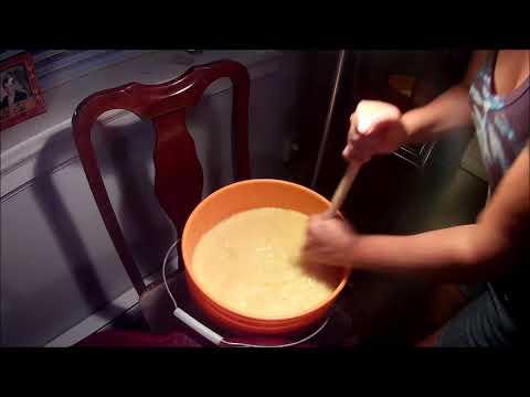 COMO HACER: Detergente Liquido Para Ropa [Ecologico y Casero]