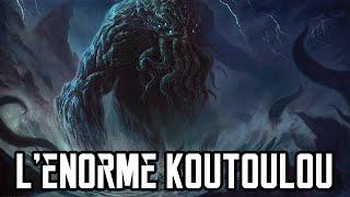 [Dofus] Humility - L'énorme Koutoulou ! (À 6 + Pusillanime)