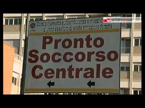Tg Antenna Sud -  Analisi Online Al Policlinico Di Bari