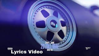 Celo & Abdi feat Bonez MC - 22 Zoll MAE