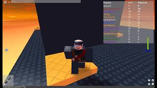 Roblox Super Nostalgia Zone Sword Fights On The Hights