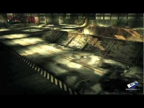 VGA 2011: Tony Hawk's Pro Skater HD Exclusive Debut Teaser
