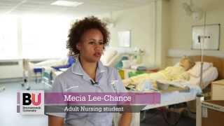 Why study a career in health and social care?