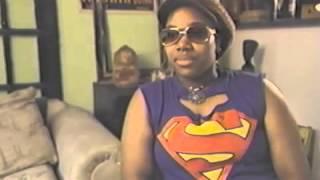 MTV Drag King Documentary Part 1