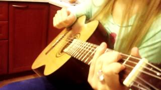 Gangnam style (acoustic cover)